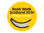 Book Week Scotland logo 2014